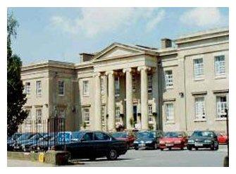 cheltenham-nhs-hospital